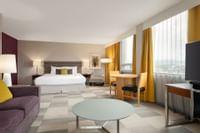Coast Prince George Hotel by APA - Premium Junior Suite King(1)