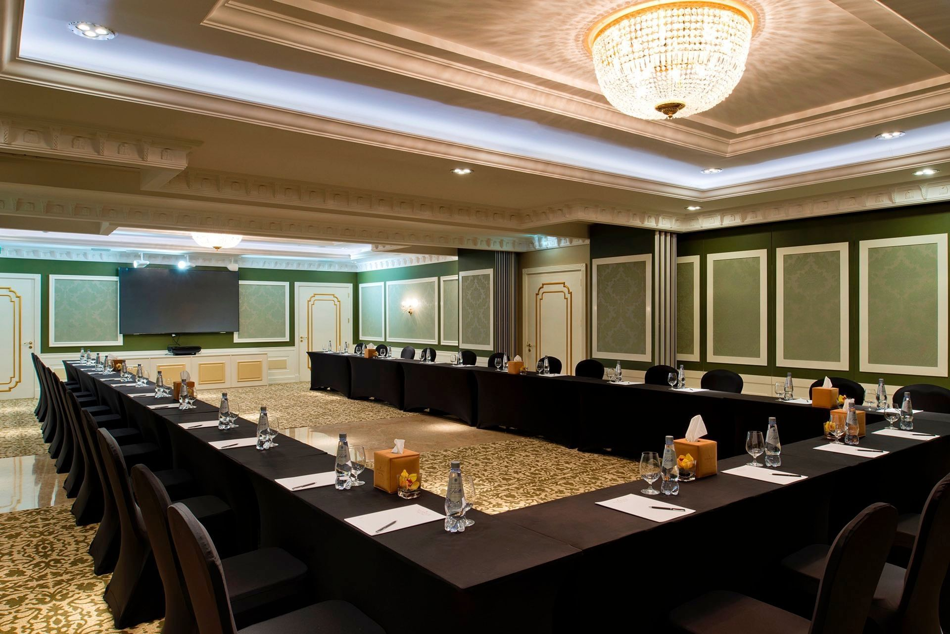 Emerald Conference Room