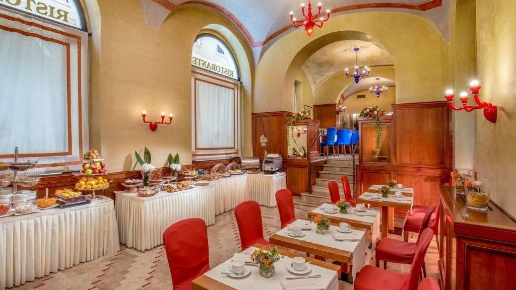 UNAWAY Hotel Empire Roma