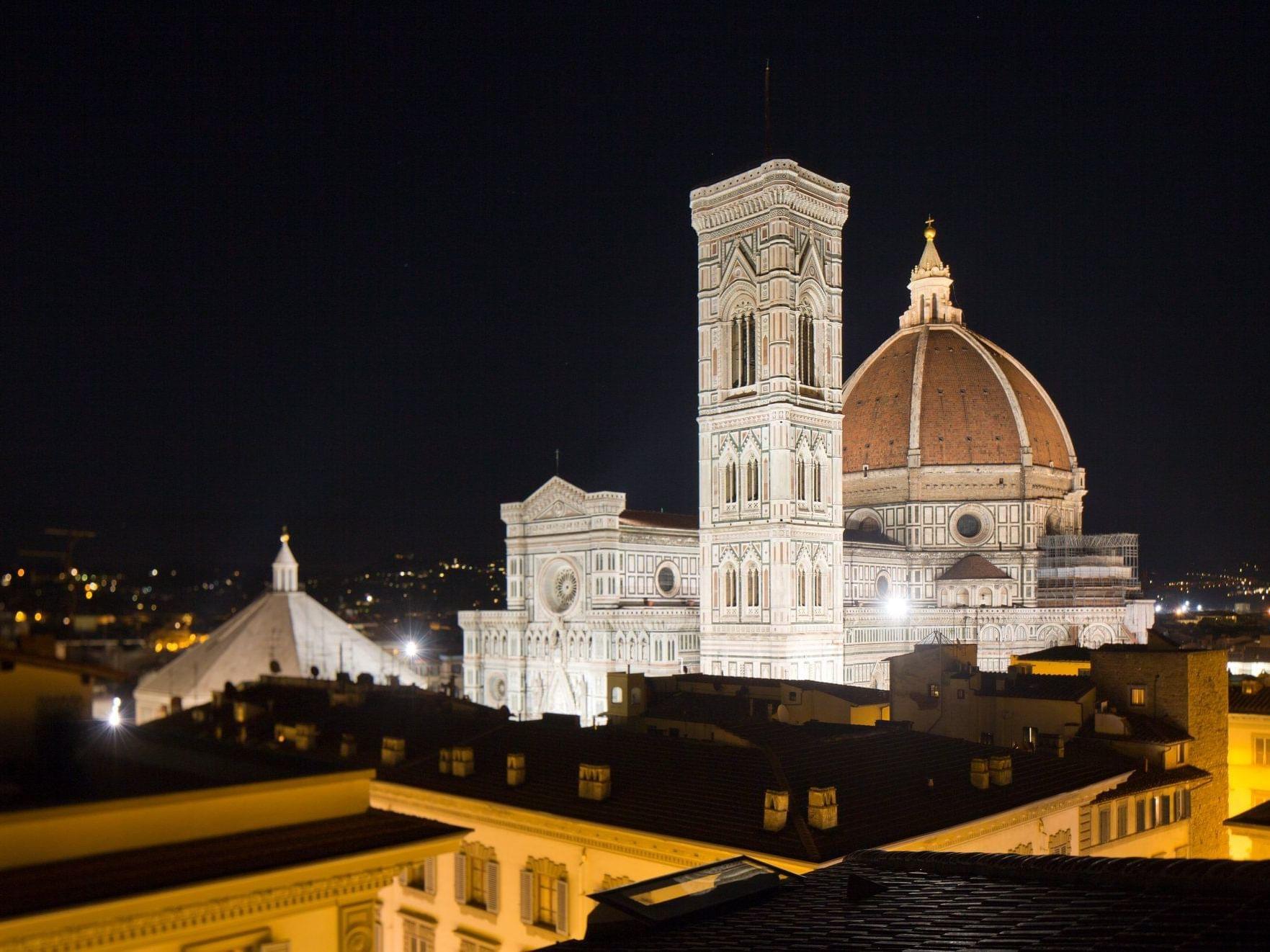 Appartamenti di lusso a Firenze centro