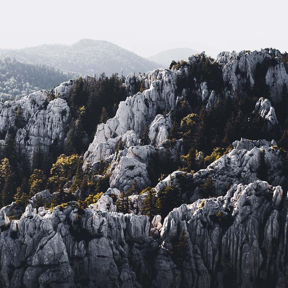 National Park Paklenica near Falkensteiner Hotels and Residences
