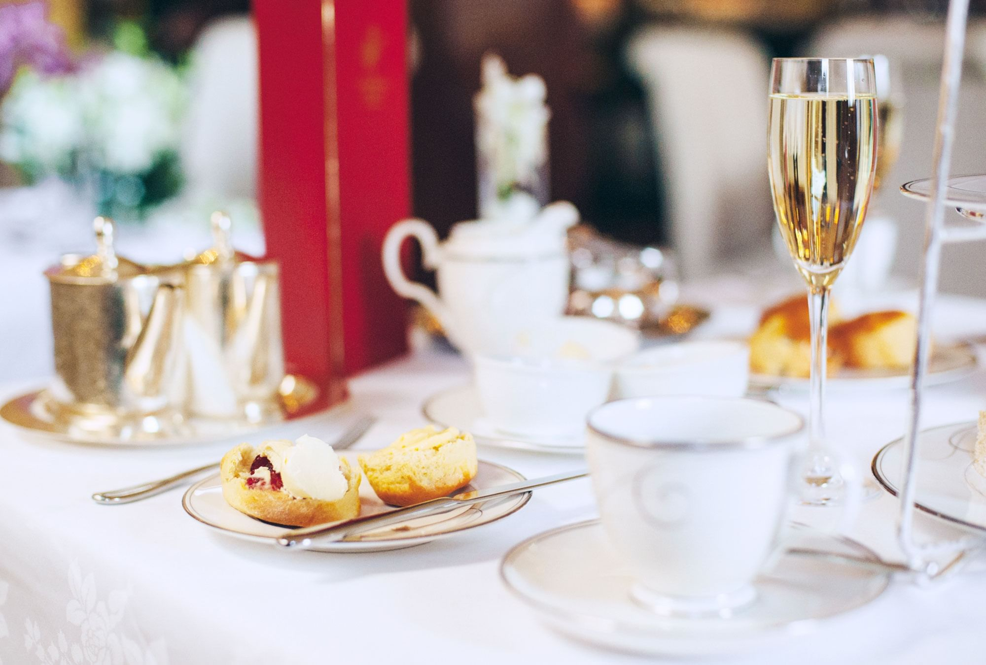 The Hotel Windsor Melbourne Dining
