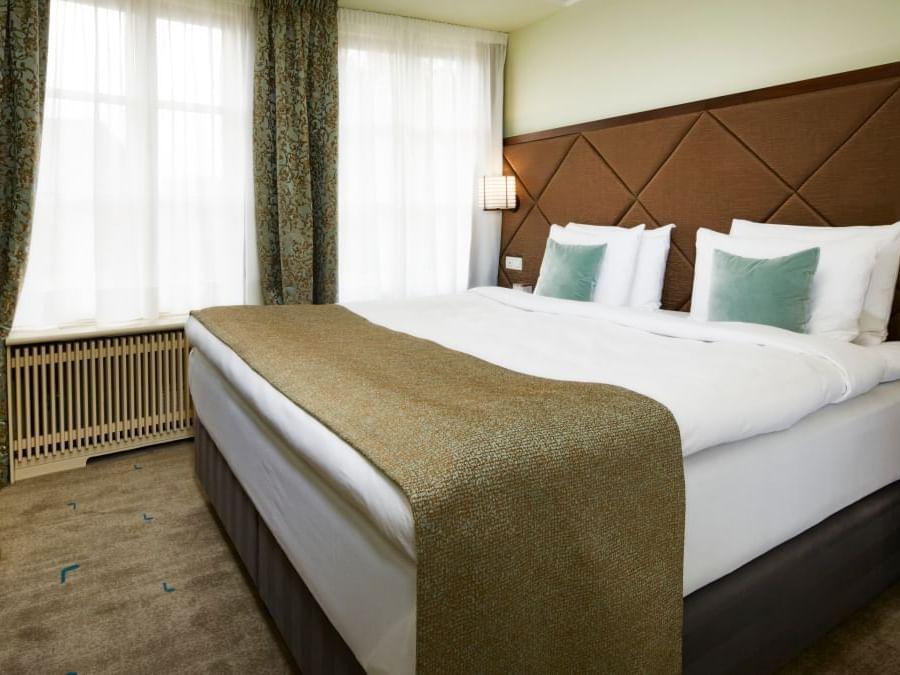 Junior Suite King at Aria Hotel in Prague