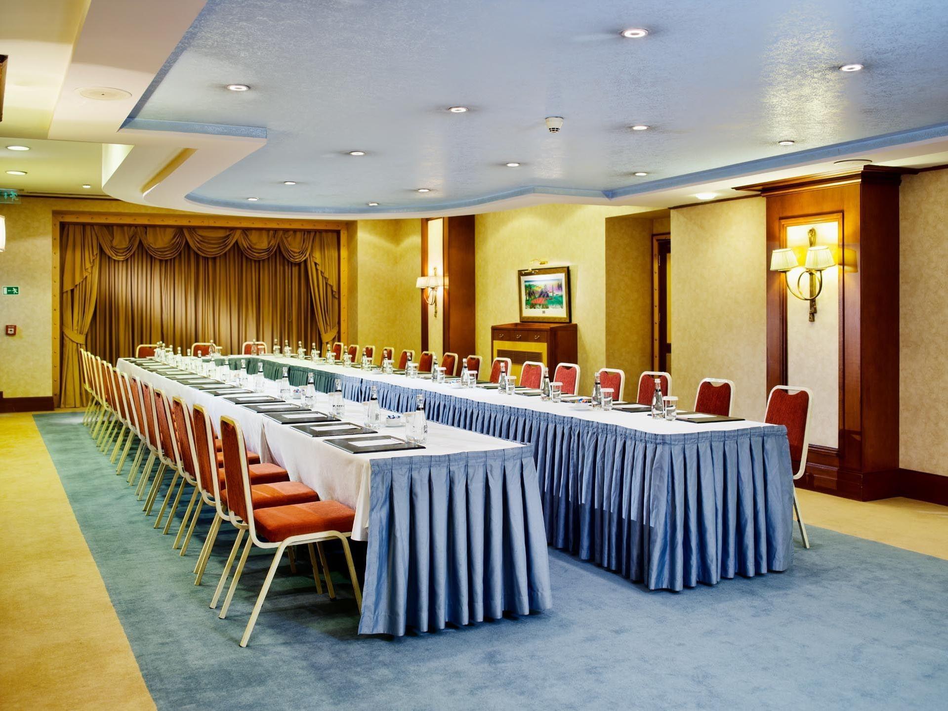 Golden Horn  Eresin hotels sultanahmet