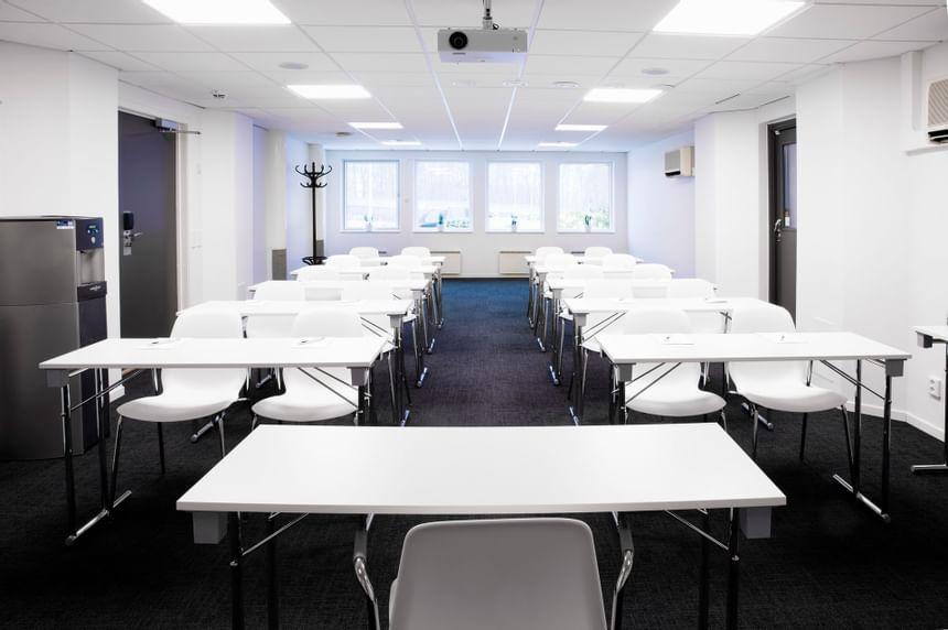 Conference Room at Welcome Hotel in Järfälla, Sweden