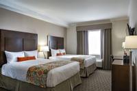 Coast Oliver Hotel - Comfort Room Queen Queen(2)