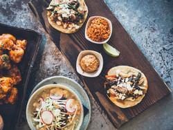 El Cortez Mexican Kitchen & Bar near Metterra Hotel on Whyte