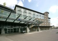 Coast Hotels & Convention Centre Langley - Exterior(2)