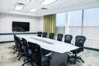 Coast Hotel Convention Centre Langley City - Executive Boardroom