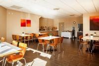 Coast Osoyoos Beach Hotel - Breakfast Area(2)