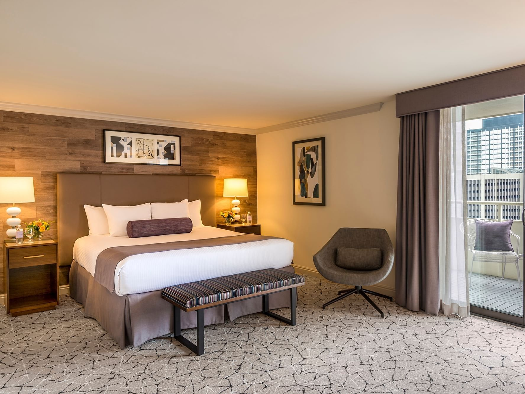 Classic Room at Warwick Denver