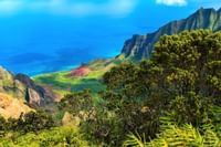 Na Pali Coast Views
