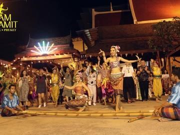 Bangkok Festivals