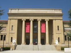 Stanford University Cantor Art Center