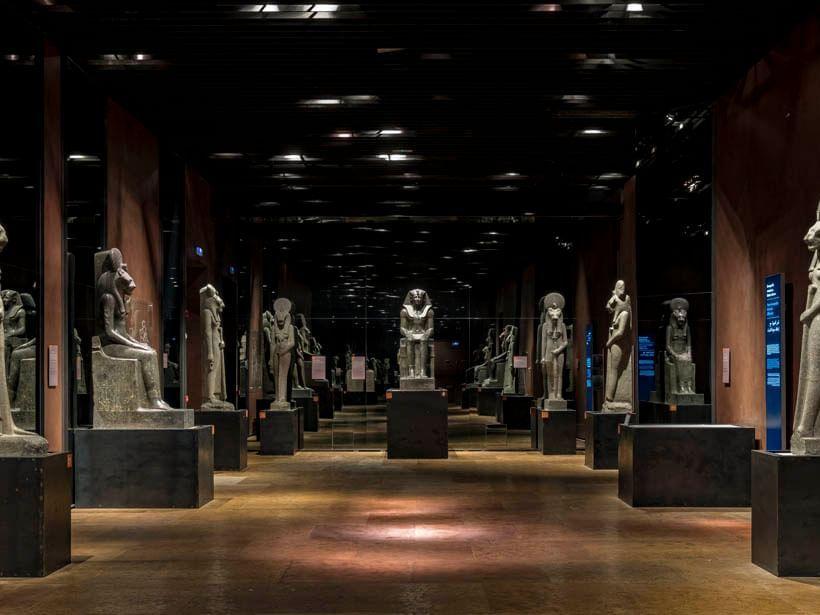 Scopri il Museo Egizio | Cosa vedere a Torino