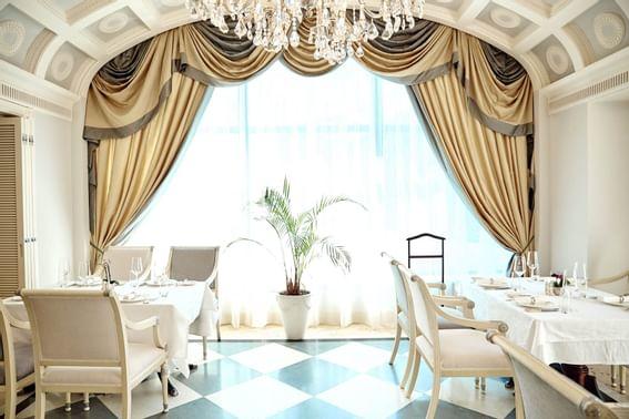 Royal wedding celebrate at Intercontinental Kyiv hotel