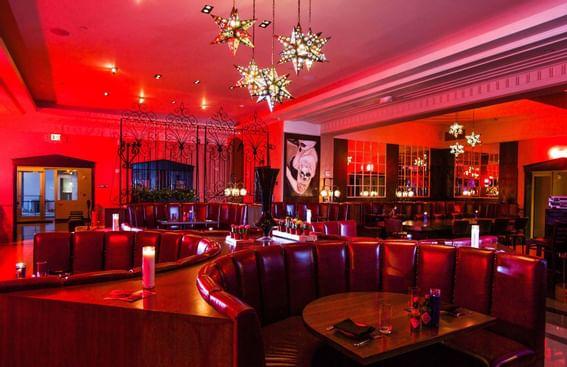 Bar Manana in NakedTaco restaurant at Dream South Beach