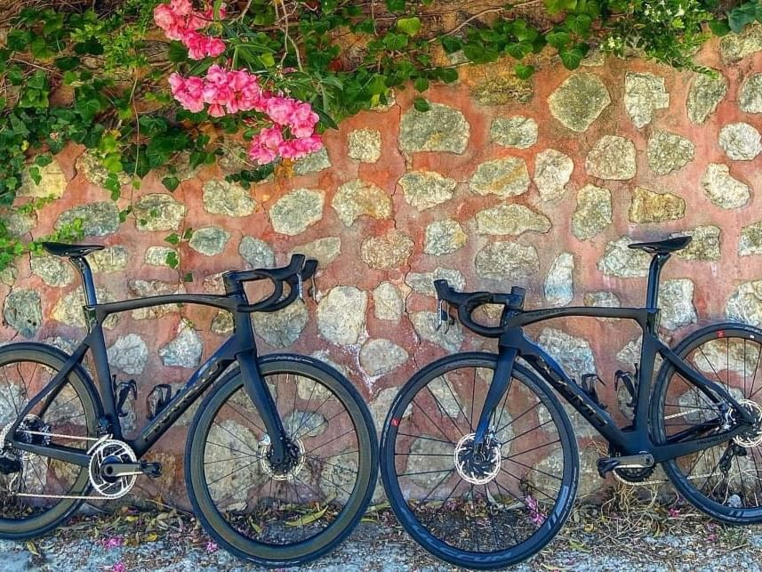 Fahrradverleih - Gran Hotel Soller