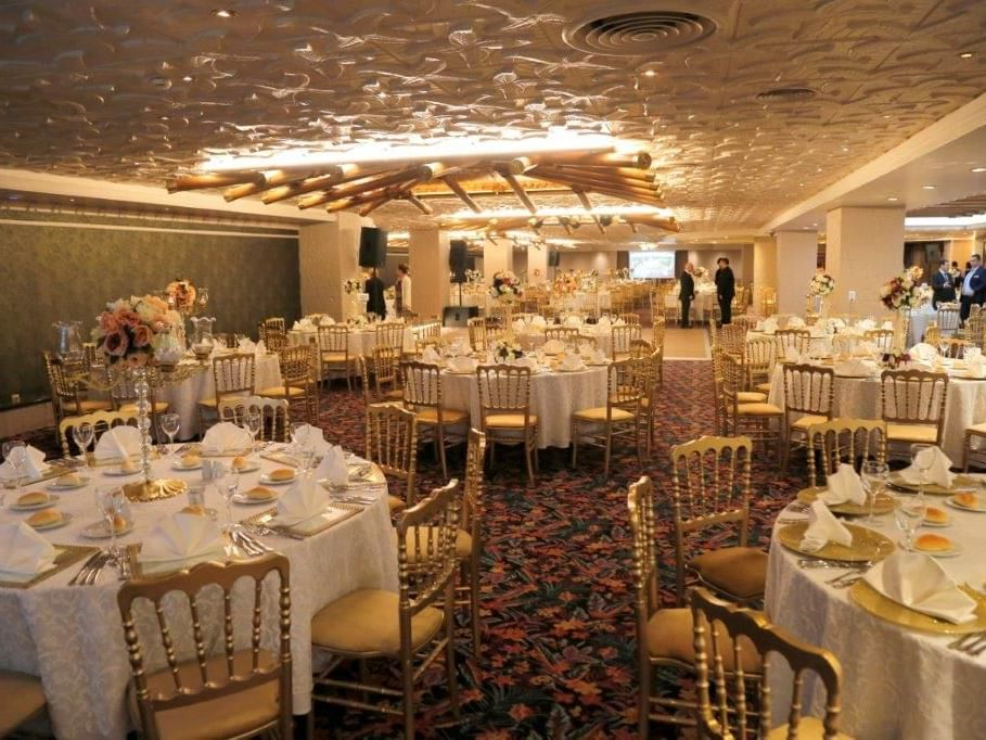 Istanbul Ballroom