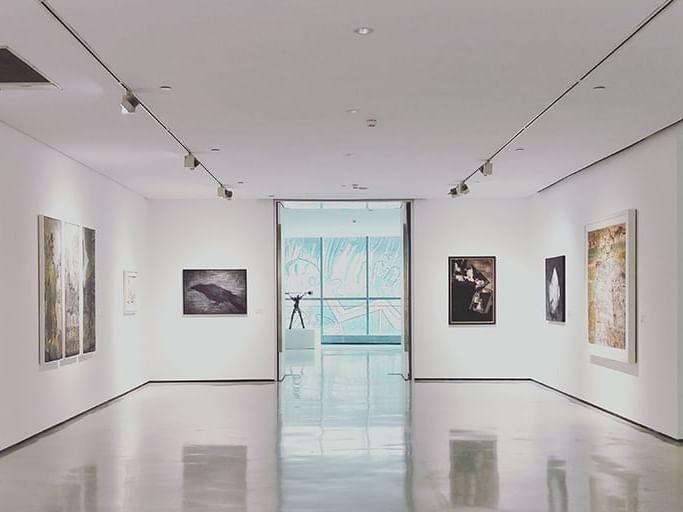 Mejores galerías de arte en Madrid