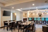 Coast Oliver Hotel - Breakfast Area(1)