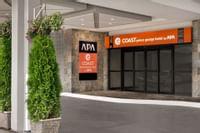 Coast Prince George Hotel by APA - Exterior(4)