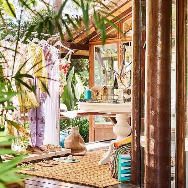 Boutiques close to Marbella Club