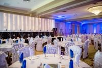Coast Canmore Hotel & Conference Centre - Wedding(2)