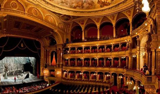 Teatro Opera Bettoja Hotels