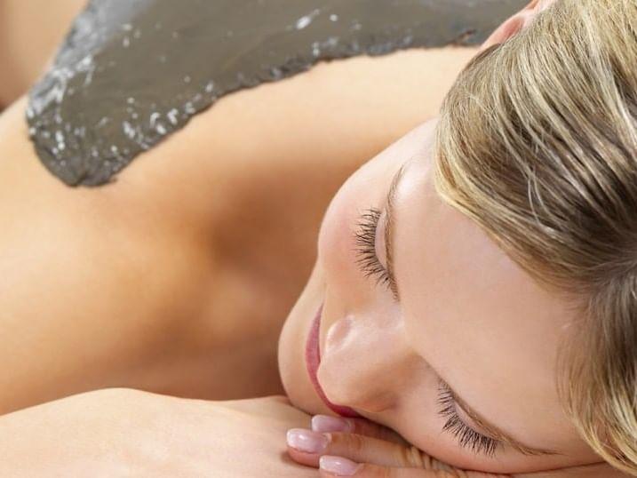 Detoxification treatments at Ana Hotels Sport Poiana Brașov