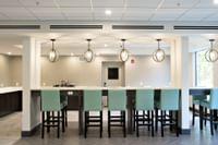 Coast Oliver Hotel - Breakfast Area(2)