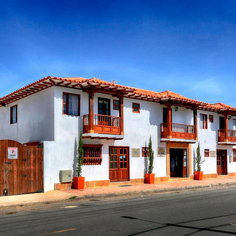 Hotel VDL Colonial by DOT Tradition