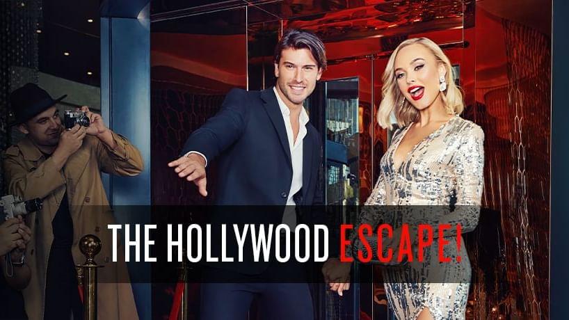 The Hollywood escape at Paramount Hotel Dubai