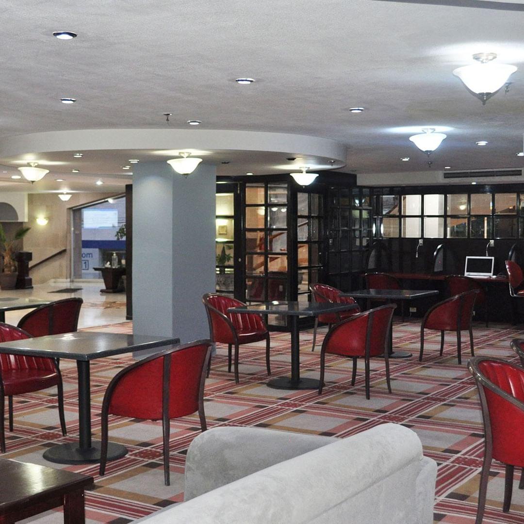 Hotel Arroyo del Plata by DOT Urban