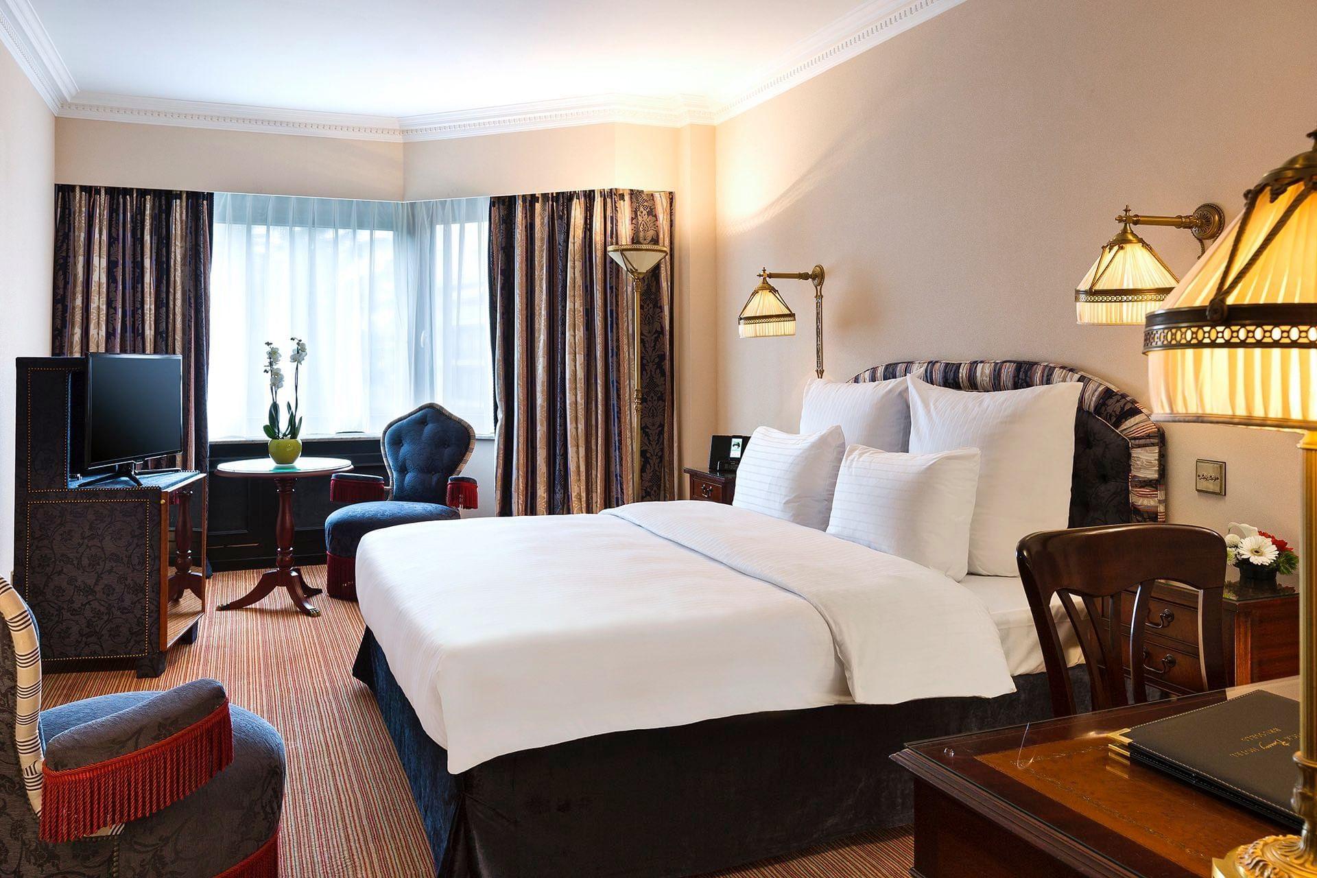 Premium kamer in Hotel Barsey by Warwick