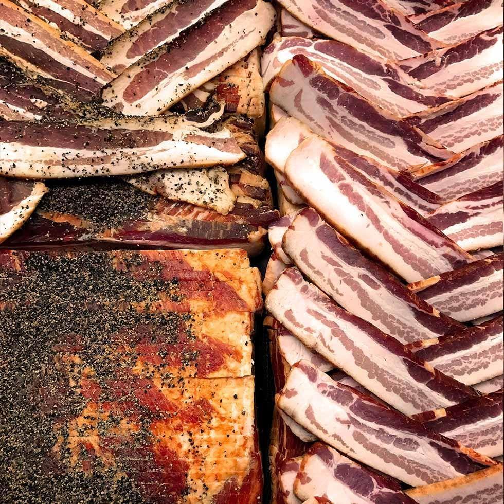 Gailtal Bacon Taste near Falkensteiner Hotels and Residences