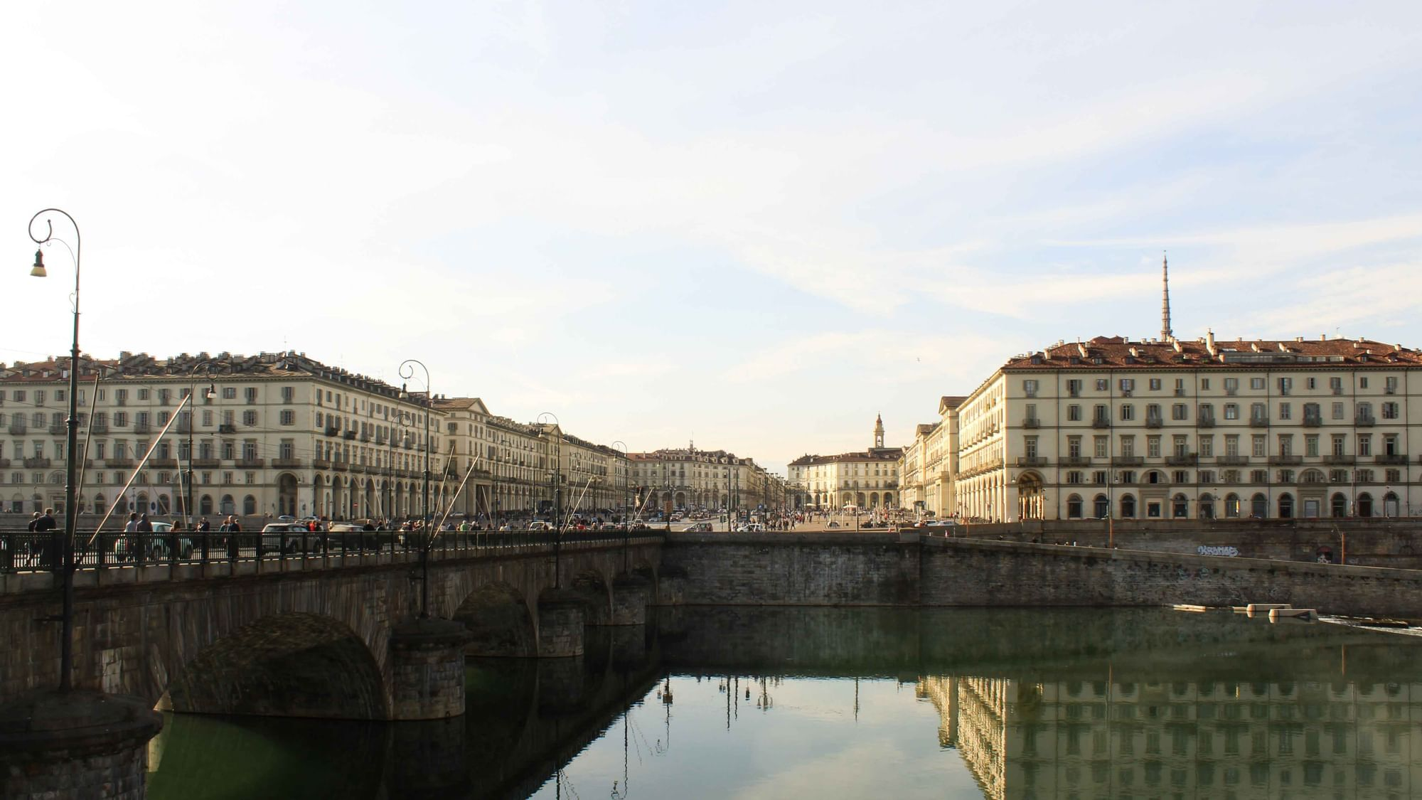 Weekend a Torino cosa vedere