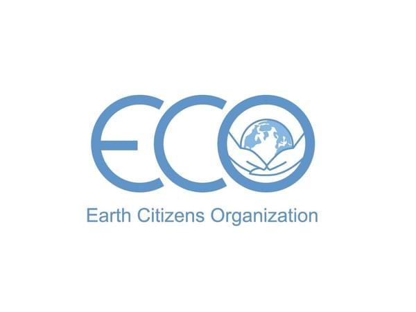 Logo for Earth Citizens Organization