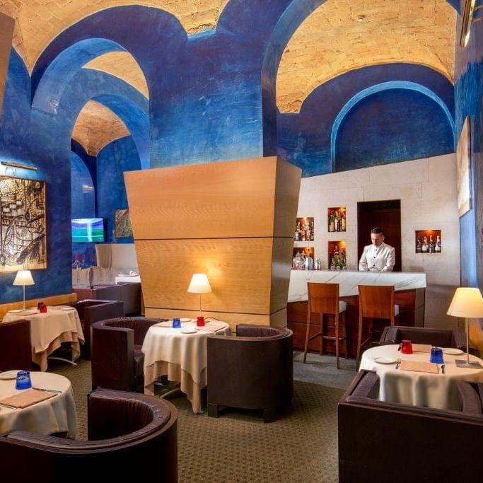 Hotel 4* a Roma con Bar e Ristorante