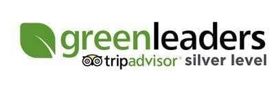 Green leaders in Novotel Darling Harbour