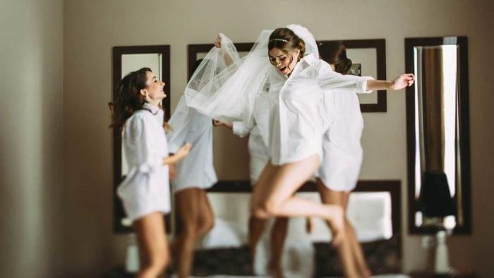 Weddings - Monte Carlo Inn Airport Suites