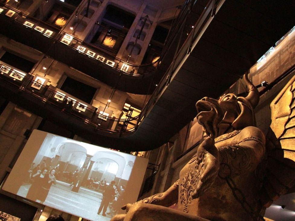 Scopri il Museo del Cinema | Cosa vedere a Torino