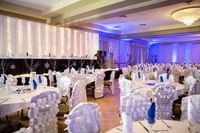 Coast Canmore Hotel Conference Centre - Wedding(1)