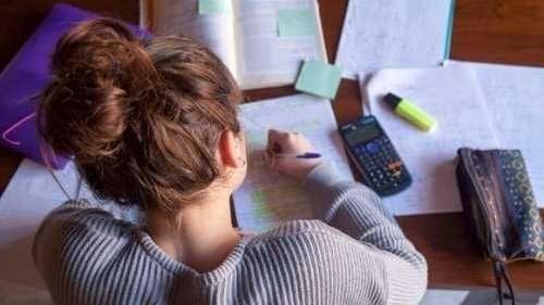 Study and Balance
