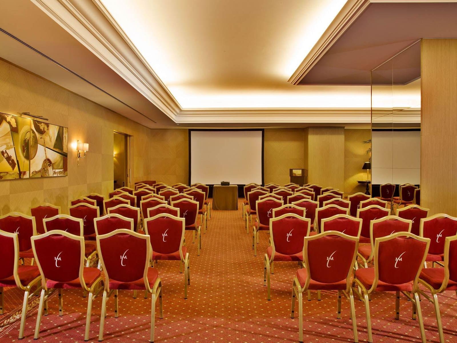 Salón de Reunión XIV+XV del Hotel Cascais Miragem Health & Spa