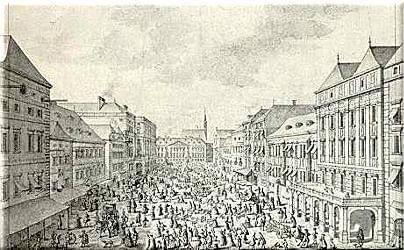 History of Ambassador Hotel in Vienna