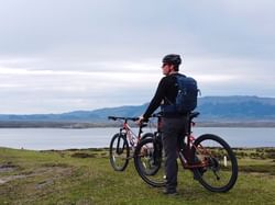 Biking Patagonia Chile Activities Excursions hotel