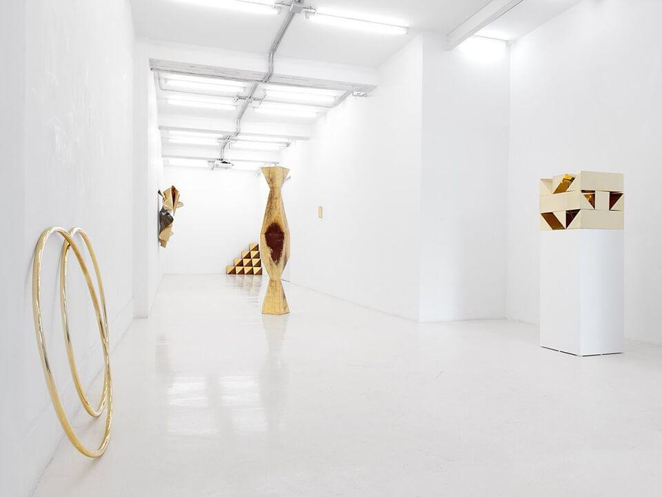 Mejores galerías de arte en Madrid Galería Casado Santapau