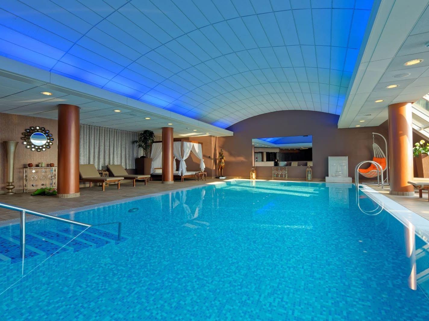 Wellness pool