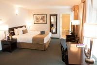 Coast High Country Inn - Superior King Room(2)
